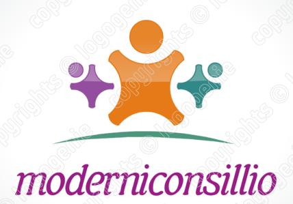 Moderniconsillio Logo